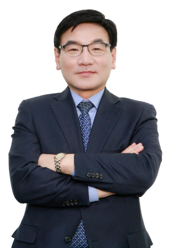배영훈 한국스마트휴먼테크협회 회장
