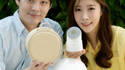 LG전자, LG 프라엘을 앞세운 다양한 마케팅 펼쳐