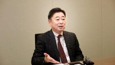 """이동철 동국제강 상무 """"럭스틸, 프리미엄 컬러강판 시장 선도"""""""