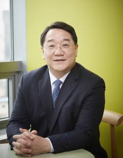 석영철 한국산업기술진흥원장