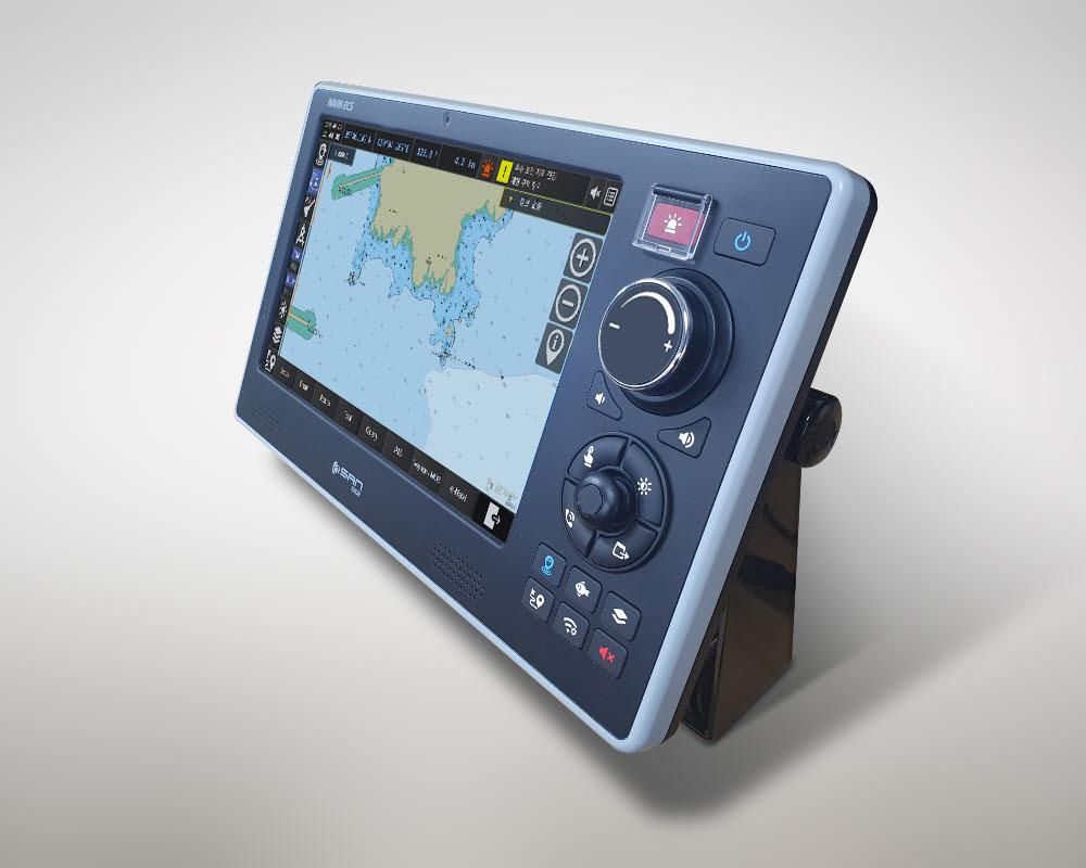 산엔지니어링, 항해용 'S-100 ECS' 기술 개발...국제기구 표준 제안 예정