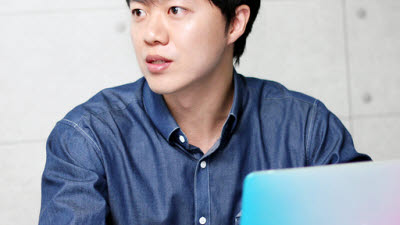 """[人사이트]조용민 머스트잇 대표 """"온라인 명품 구매 대중화될 것"""""""