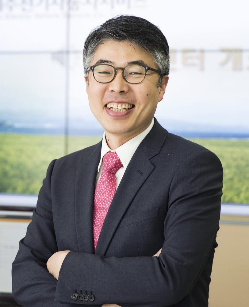 박재홍 한국전기차산업협회 신임 회장.