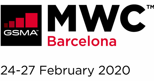 MWC20 로고