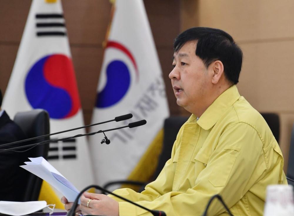 구윤철 기획재정부 제2차관.[사진=연합뉴스]
