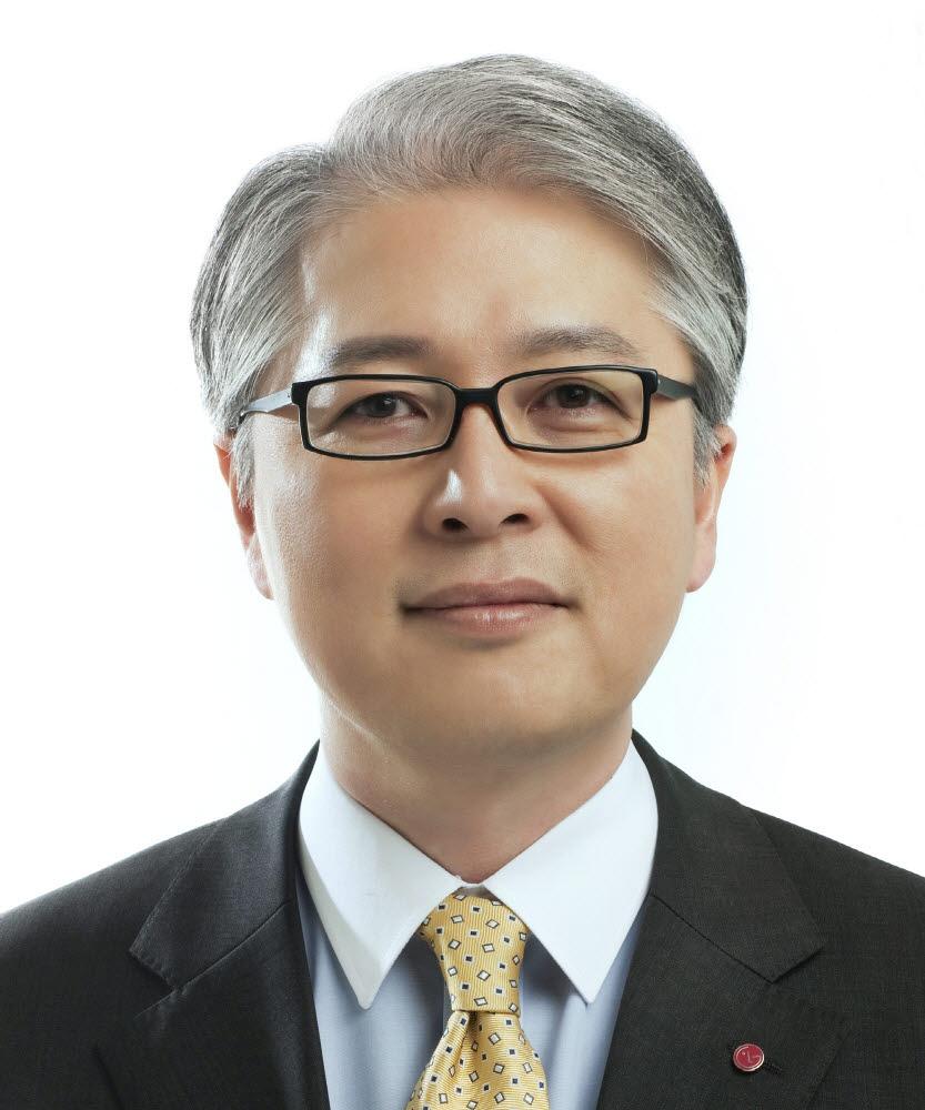 권봉석 LG전자 CEO 사장