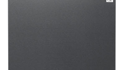 'LG 디오스 식기세척기', 대용량·스팀이 인기