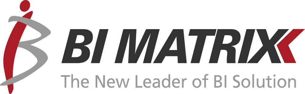 BiMatrix successfully completed K shopping 'next generation system' information system BI