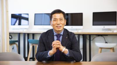 """[人사이트]정회경 배재대 AI·SW중심대학 사업단장 """"AI 활용할 수 있는 인재 키울 것"""""""