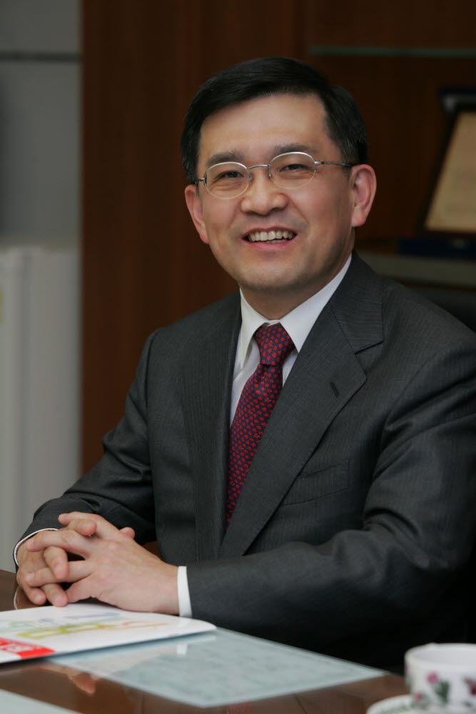 권오현 삼성전자 회장.