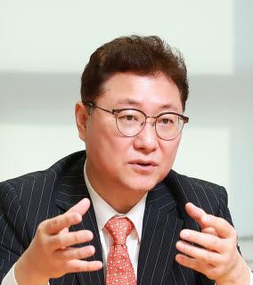 김영준 매그나칩 대표