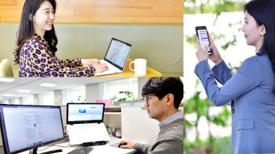 LG화학, 업무체계 '디지털 전환'…전 직원 '팀즈' 도입