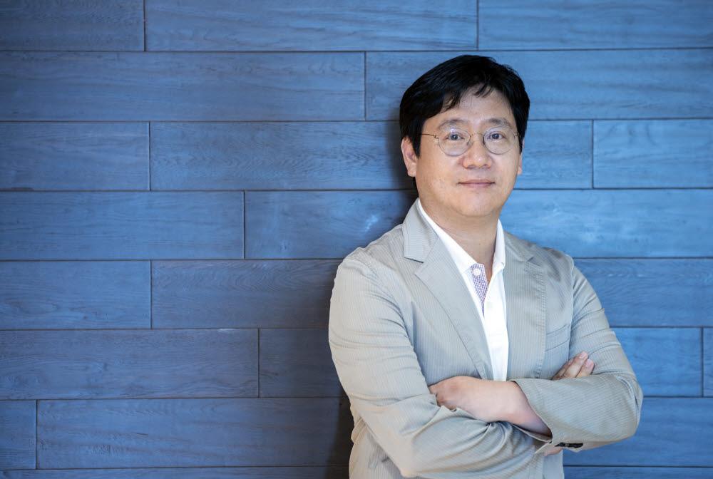 최인혁 네이버파이낸셜 대표 (사진=네이버)
