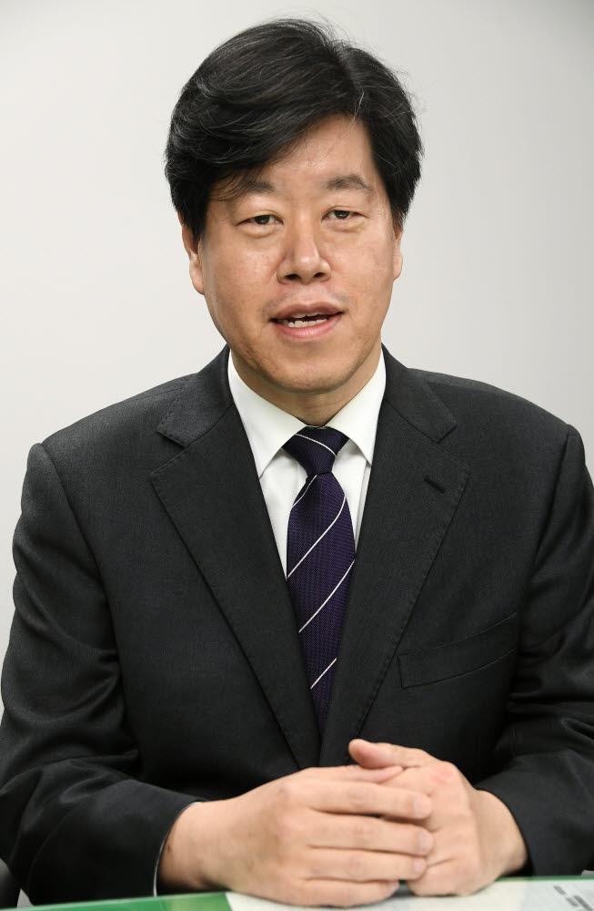 김의승 서울특별시 경제정책실장
