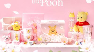 아성다이소, '디즈니 봄봄 시리즈' 16종 출시