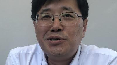 """[人사이트]박홍진 비에스피 대표 """"'글라스 인터포저' 시장 개화...기술로 승부"""""""