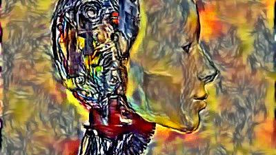 AI로 예술 구현 '창작지능' 거액에 그림 파는 성과도