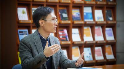 """이승민 ETRI 박사 """"AI 기술 중요해지는 시대, 국가 나서야"""""""