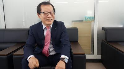 """[人사이트]김현태 세종테크노파크 원장 """"세종 신산업 혁신성장 거점기관 될 터"""""""