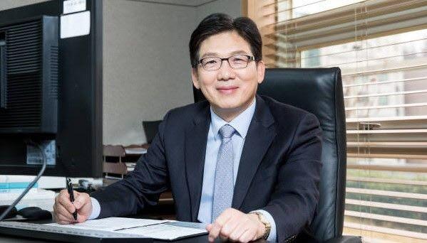 박진국 아이티센 부회장