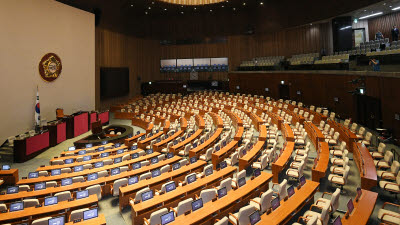 민생당·정의당·국민의당 최다 연관 키워드는 '탈당·욕심·비례'