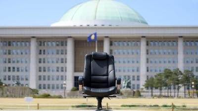 국민의 대표, 그 자리에 앉게될 사람은...