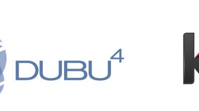 DUBU4-KTH, 블록체인 분야 협업한다