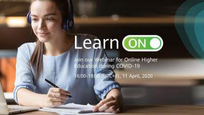 [국제]화웨이-유네스코, 코로나19 온라인 교육 방안 논의
