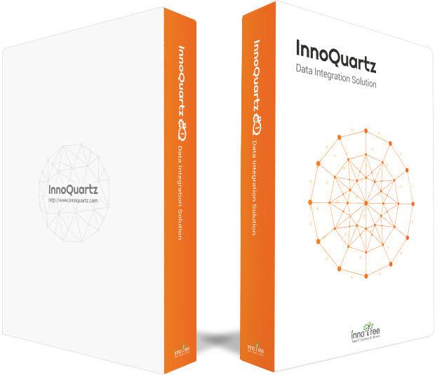 이노트리의 데이터통합솔루션 `이노쿼츠