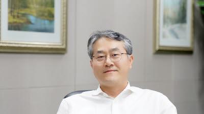 """현재영 한컴모빌리티 대표 """"주차장, 모빌리티 시작과 끝"""""""