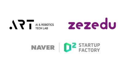 네이버 D2SF, 뷰티·에듀 AI 스타트업 2곳 투자