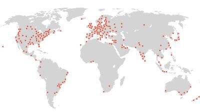 [이슈분석]세계최고와 협업, 영주권획득, 국가전략... 해외 게임특화 도시