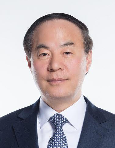 전영현 삼성SDI 사장 겸 제6대 한국전지산업협회장. [사진= 전지산업협회 제공]