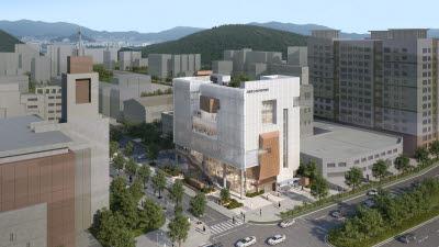 서울시, 청소년음악창작센터 착공…2022. 4월 준공