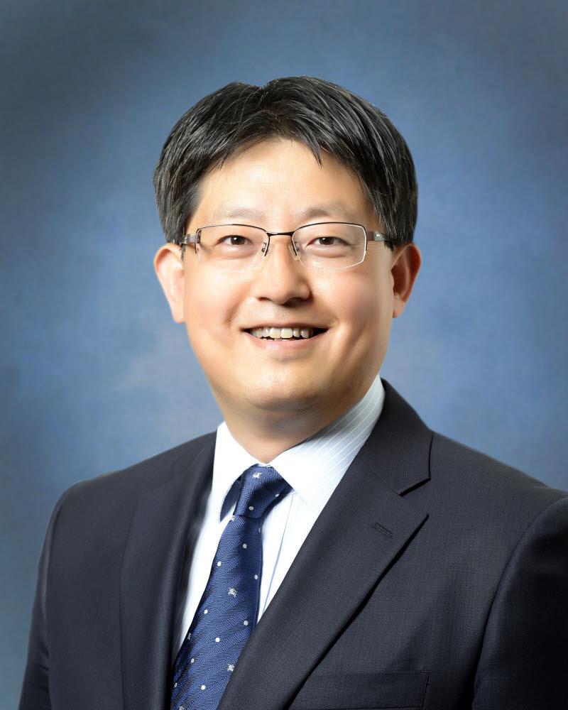 권인찬 GSIT 교수.