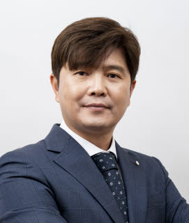 이승용 한국자동차기자협회 회장.