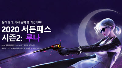 넥슨 서든어택, '신규 시즌 업데이트'와 '참신한 제휴'로 흥행몰이