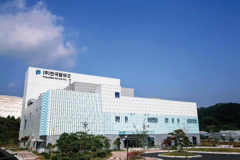 한국팜비오, SK케미칼과 '비뇨기의약품' 공동 마케팅