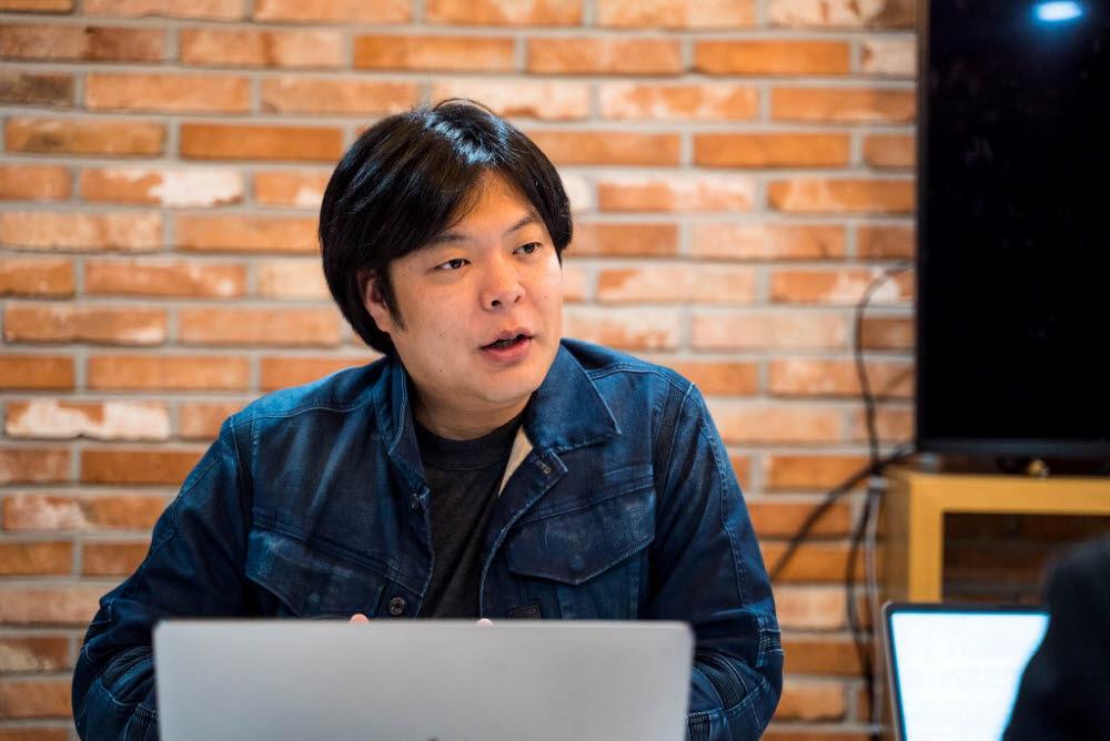 박태훈 왓챠 대표