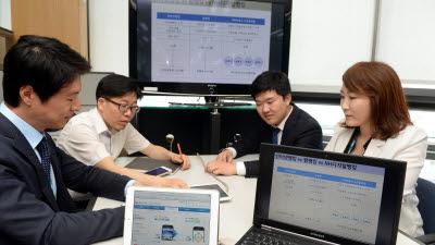 농협, 금융권 첫 '디지털 큐레이팅' 도입...신기술 융합 '표준화' 만든다