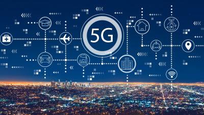 [포스트 코로나 '디지털 뉴딜 시대' 열자]글로벌 5G 시장 전망은