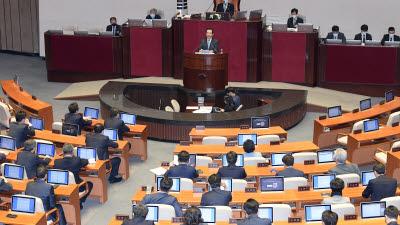 글로벌CP 역차별 해소, 법사위 마지막 관문 남았다···입법 요구 높아