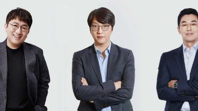 빅히트 방시혁 책임경영 체제, 넥슨 이끌던 박지원 대표도 합류