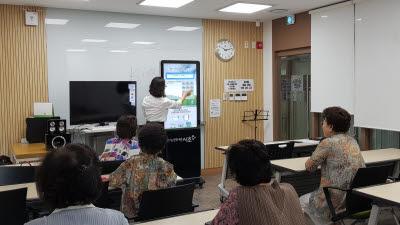 서울시, 성인 디지털 이해도 높인다