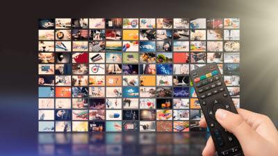 IPTV, 유료방송 시장점유율 50% 돌파