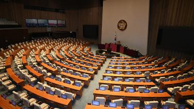 과방위·교육위·정무위·문체위...'입법' 일 안하는 상임위 '오명'