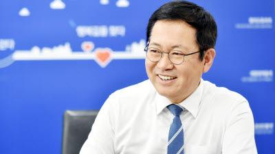 """박남춘 인천시장 """"SW로 포스트 코로나 시대, 지역 미래 준비한다"""""""