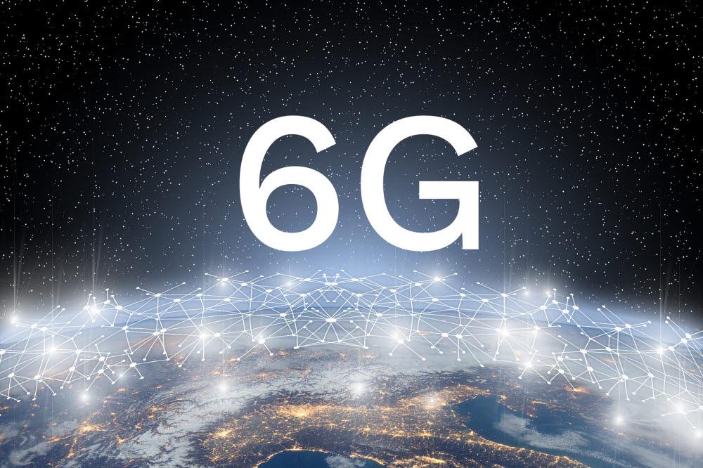 [이슈분석]한국 2028년 6G 세계최초 상용화 목표