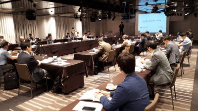 IITP, 자율주행 자동차 등 新 모빌리티 법·제도 논의...사회적 협의 '절실'