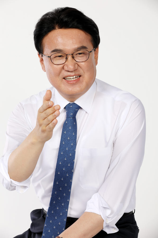 황운하 더불어민주당 대전 중구 국회의원 당선인